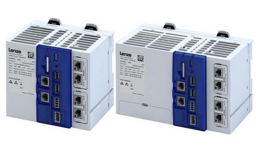 新一代的c550/c750控制器