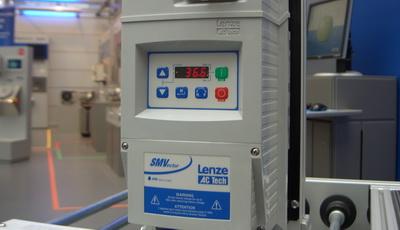 SMV变频器 IP65