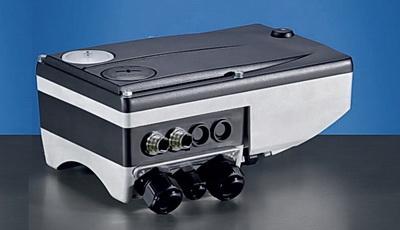 8400 motec变频器