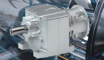g500-H 斜齿轮减速机