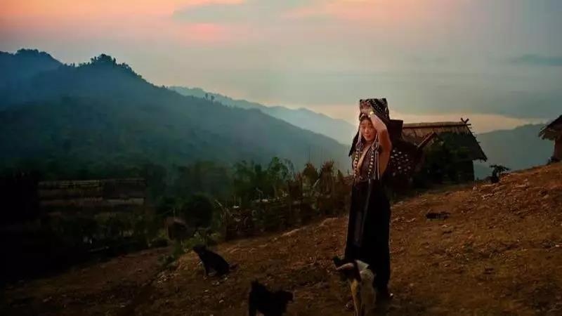 首发团 | 闯荡金三角--穿越湄公河四国水域--登泰国第一高山
