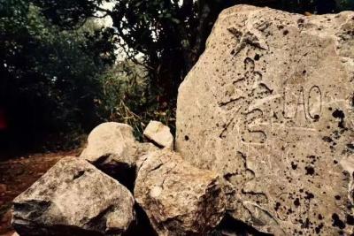 昆明十峰之老圭山一日攀登