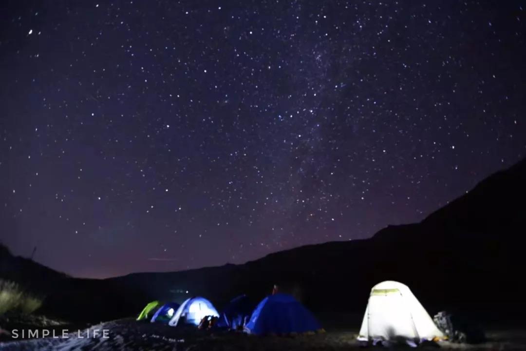 速降+露营 | 徒步、露营、速降、烧烤,一样都不能少