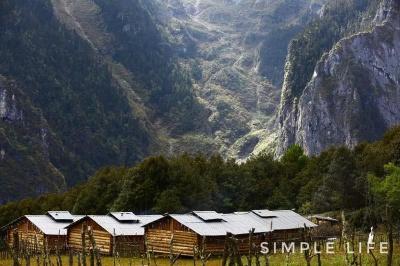 巴拉格宗徒步 | 心靈的故鄉,夢中的香巴拉