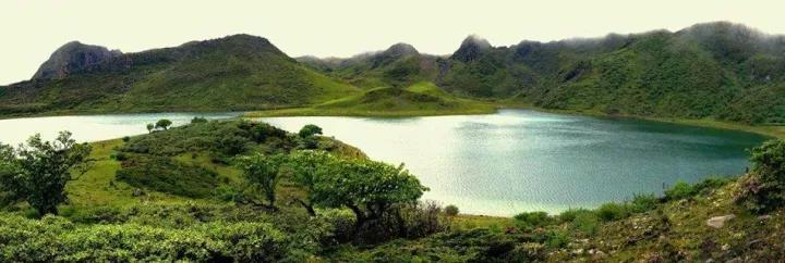 翻越哈巴 | 远山四季风景美如画