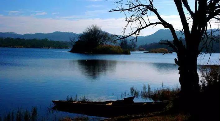 徒步 | 12月21日长湖—糯黑石头寨徒步