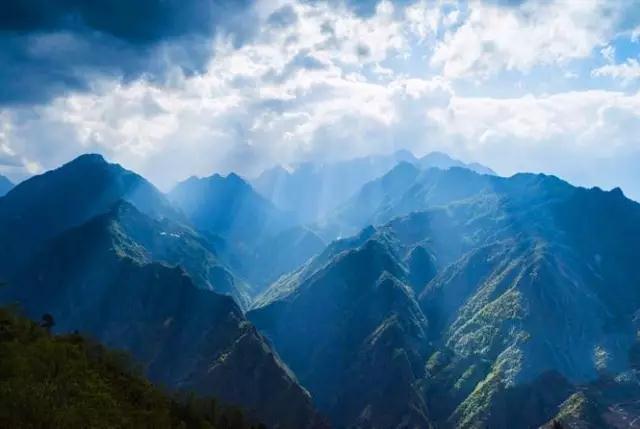 2020春节徒步 | 翻越高黎贡山