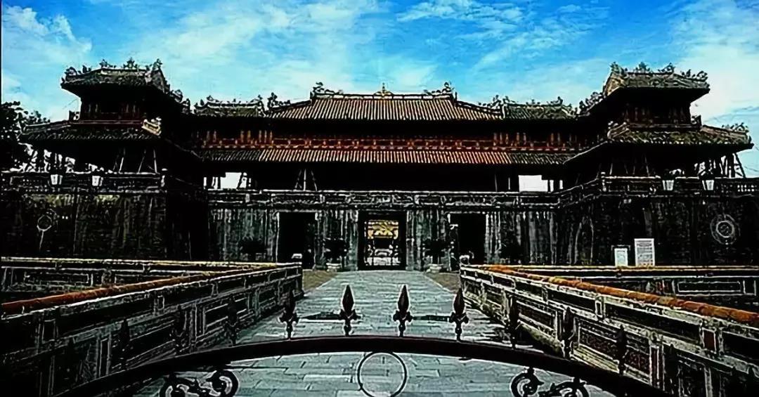 2020春节自驾 | 越南9晚10天自驾游