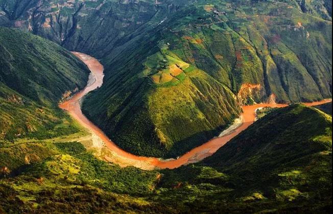 独木舟 | 距昆明最近的蛮荒漂流之地——石羊江
