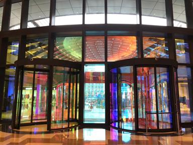 艺术玻璃背景