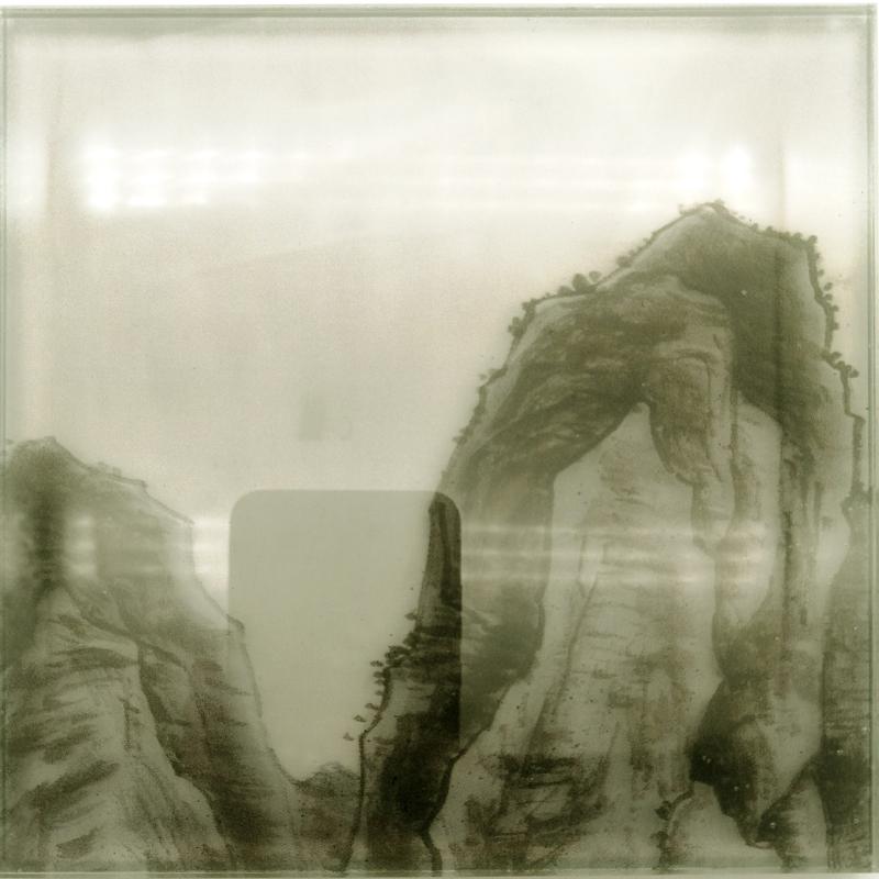 數碼噴繪玻璃