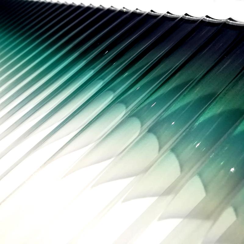 PVB夾層玻璃