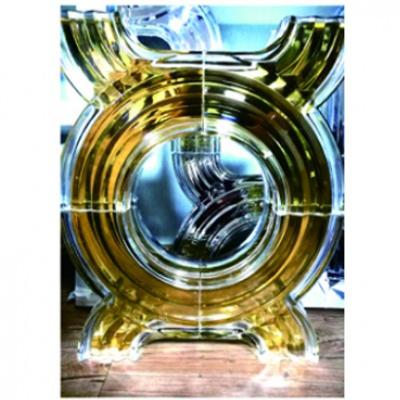 藝術水晶玻璃