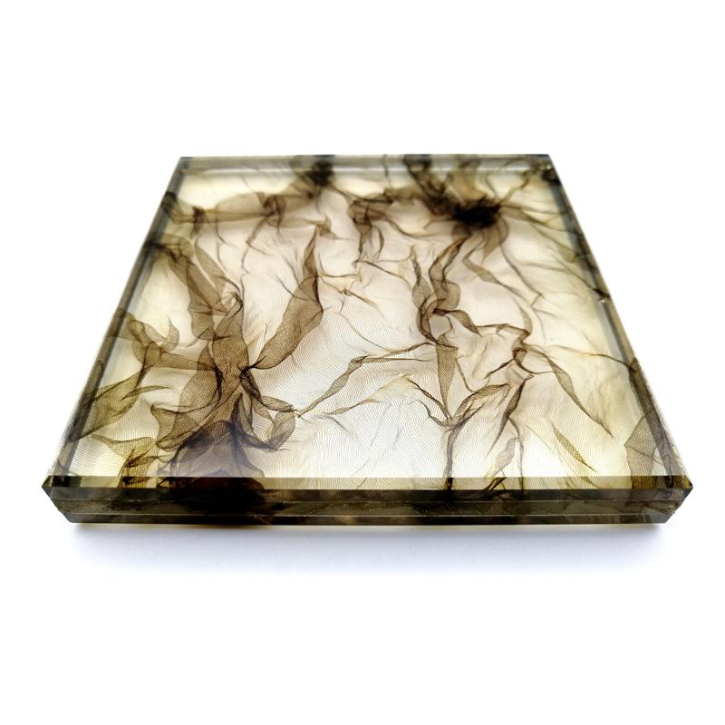 水性夾層玻璃