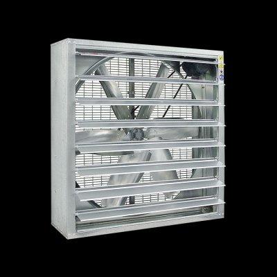 鋁合金扇葉負壓風機