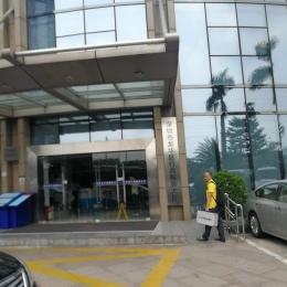 深圳龙华行政服务大厅除甲醛施工案例