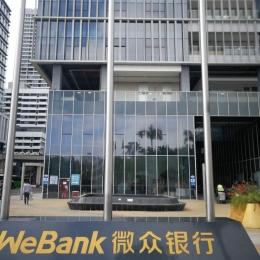 深圳微众银行除甲醛施工案例
