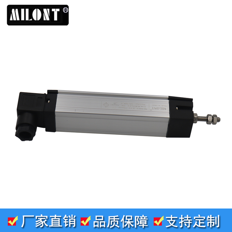 KTC rod type linear displacement sensor