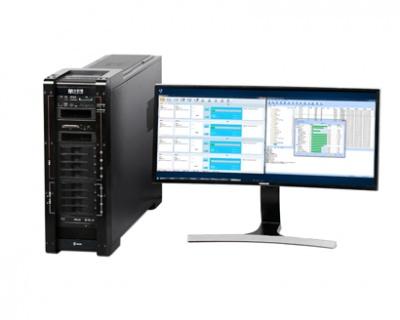 FL-800计算机取证塔