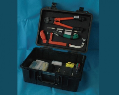 BT-Ⅲ型工具痕迹提取箱
