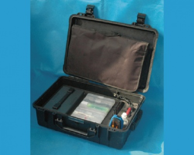 BT-Ⅳ高檔生物物證勘察箱