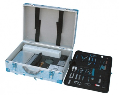 BT-Ⅱ型法医活体检验箱