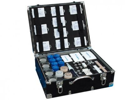 BT-IV型现场麻醉毒品快速检验箱