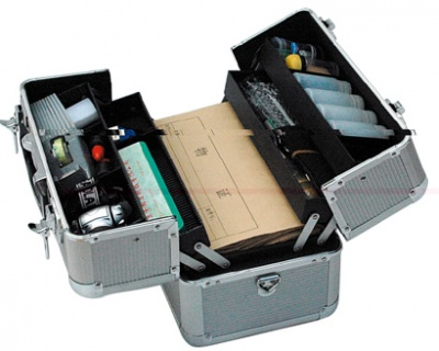 BT-Ⅲ法医物证提取箱