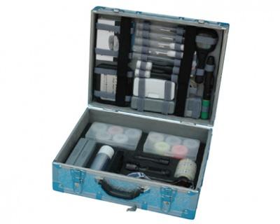 BT-Ⅴ立体足迹石膏提取箱