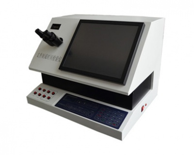 BTJY-3文件制成时间检验仪