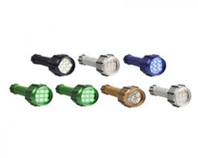 电管式LED五波段光源
