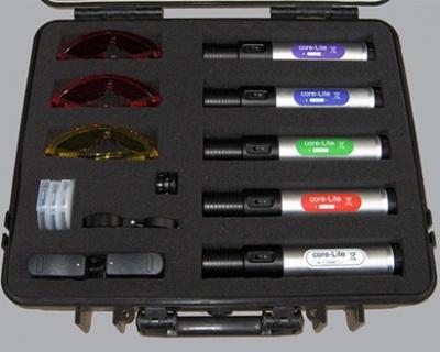 Lite-5手电筒式多波段光源