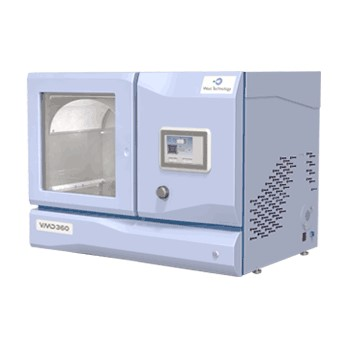 BT-300台式真空镀膜手印显现系统