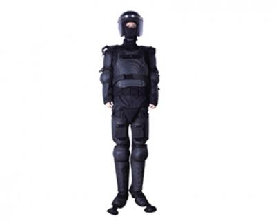 防暴盔甲服