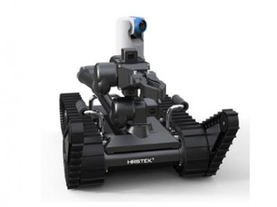 小型排爆機器人