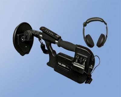 NR-2000多功能非线性节点探测器