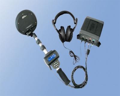 俄罗斯NR900 EMS非线性节点探测器
