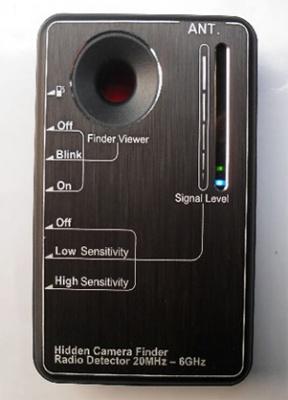 BT-FS隐藏摄像头侦察器
