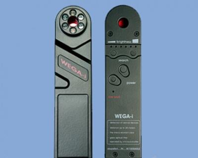 WEGA-i便携式防偷拍针孔检测仪