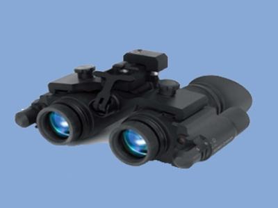 军用级微光双筒警用夜视仪