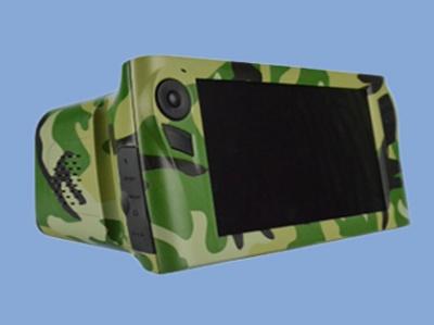 SMA-JY500警用夜视仪