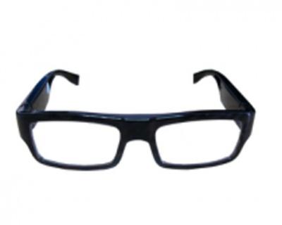 眼镜式一体型密拍设备