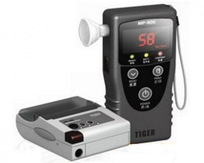 BT-P900酒精测试仪