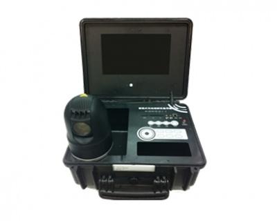 BT-500手提箱式4G高清无线视频指挥终端