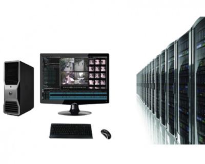 视频侦查海量分析检索系统
