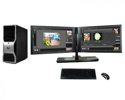 影像分析系统