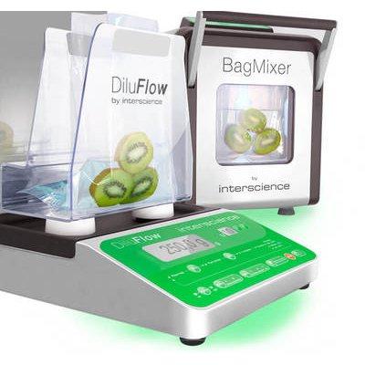 微生物样品前处理系统