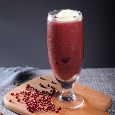 雪糕红豆冰
