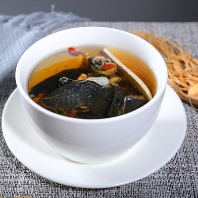 淮山枸杞炖竹丝鸡