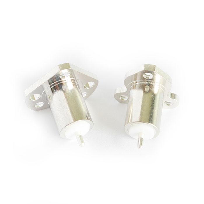 超低N型连接器